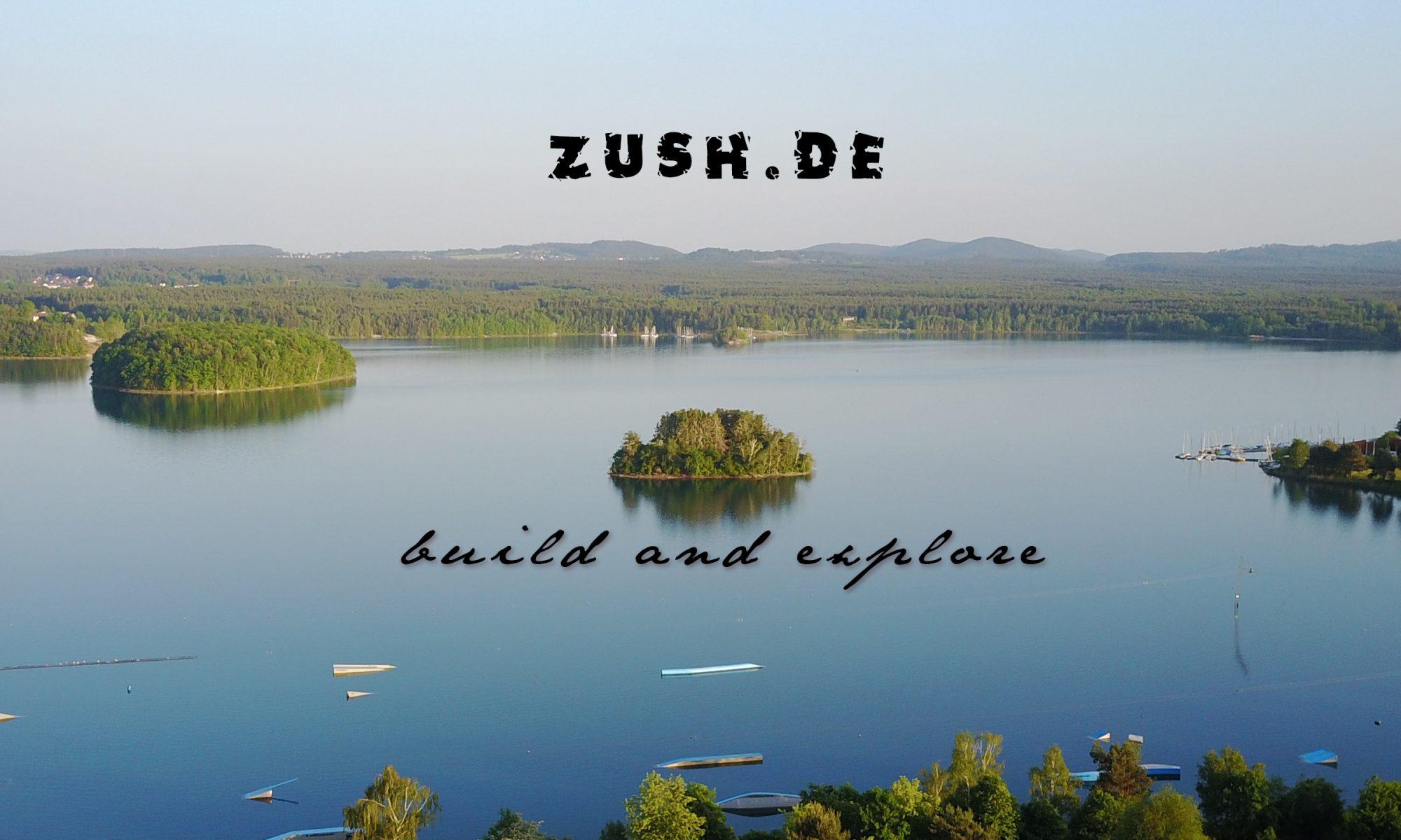 zush.de